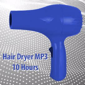 Hair Dryer Noise white noise hair dryer mp3 10 hours ambient