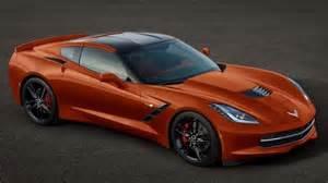 what color was the corvette chevrolet c7 corvette stingray in many colors
