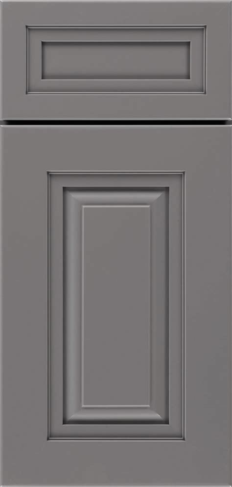 grey kitchen cabinet doors hollibrune raised panel cabinet doors omega cabinetry