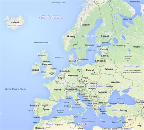 Map Europe by Europe Map And The Eurozone Schengen Area With Links To