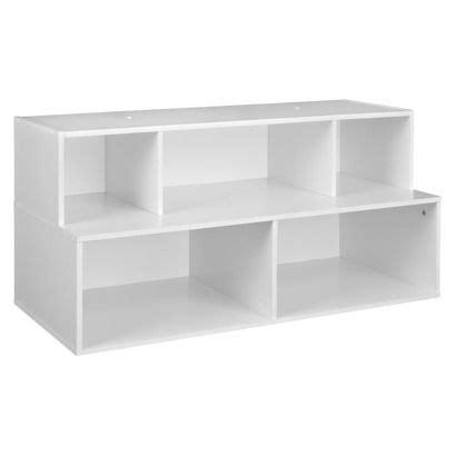Closetmaid Shelf Pins Closetmaid Floor Organizer White Organization