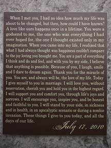 vow writing template 25 best writing wedding vows ideas on writing