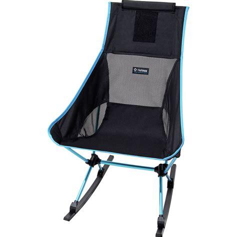 Helinox C Chair by Helinox Chair Two Rocker Backcountry