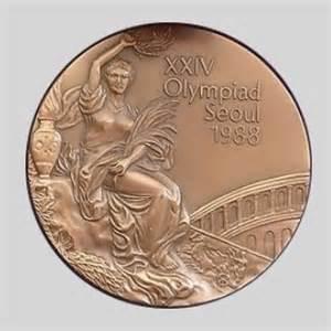 winner medals olympic 1988 seoul