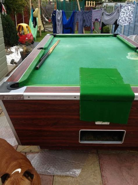 slate pub type pool table walsall wolverhton