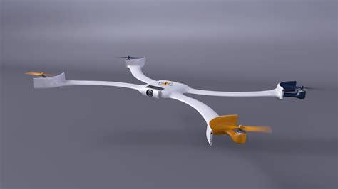 drone with drone le des clauzades