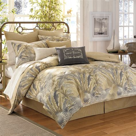 tommy bahama comforter beddingstyle tommy bahama bahamian breeze