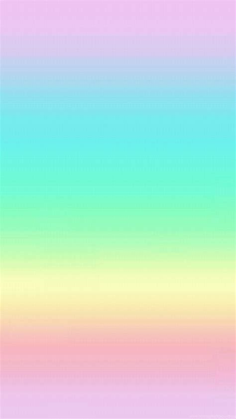 pastel rainbow ombre iphone wallpapers phone backgrounds