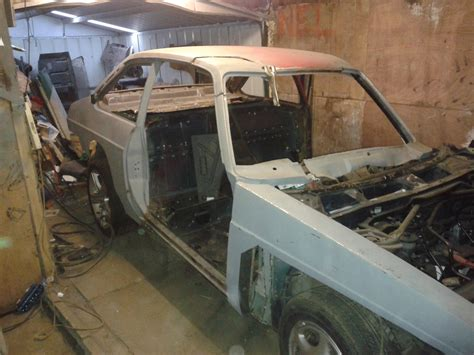 Toyota Mr2 Chassis Mk2 Toyota Mr2 Chassis Build