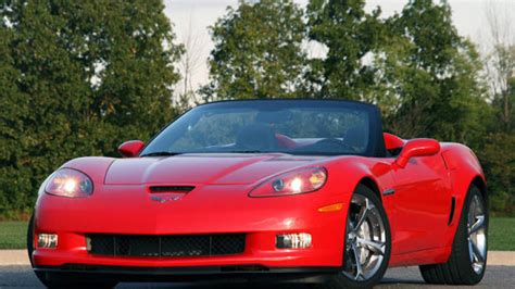 2009 Corvette Grand Sport by Review 2010 Chevrolet Corvette Grand Sport Convertible Is