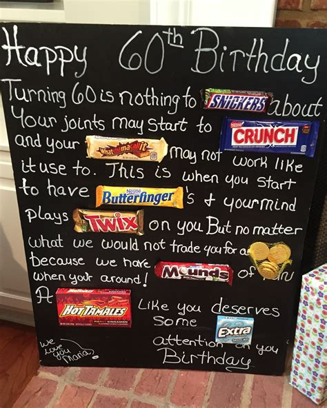 60th birthday presents birthday card age the hill 60th birthday card poster using