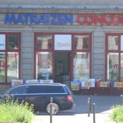 concord matratzen berlin matratzen concord madrasser frankfurter allee 16