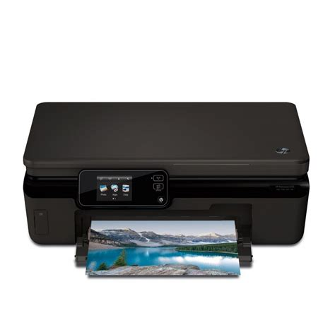 Printer Hp hp photosmart 5520 e all in one a4 colour multifunction inkjet printer cx042b
