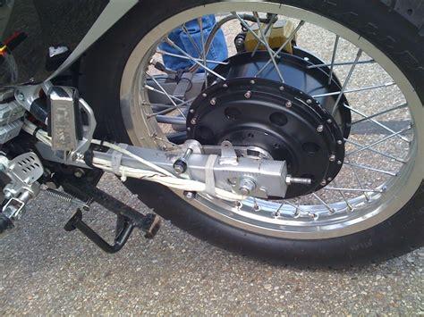 motor hub to hub motor or not to hub motor electricbike