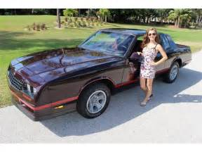 classifieds for classic chevrolet monte carlo ss 28
