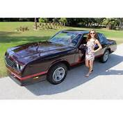 Classifieds For Classic Chevrolet Monte Carlo SS  28 Available