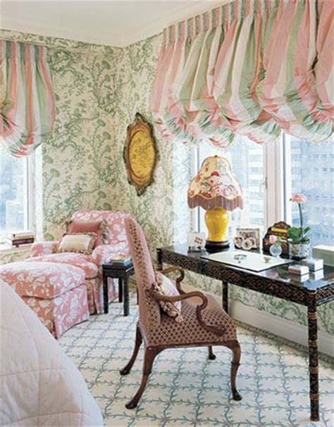 balloon curtains for bedroom elegant pink and green bedroom green pinterest
