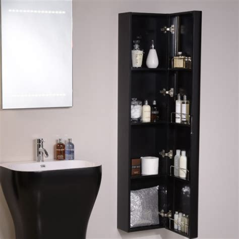 wall mounted bathroom storage units eclipse wall mounted storage unit