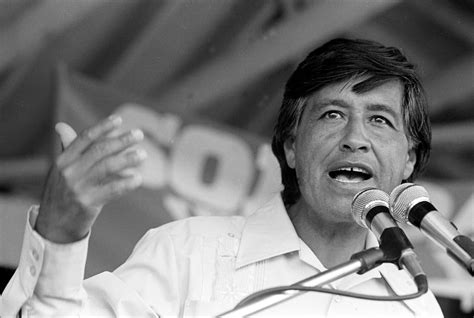 cesar chavez cesar chavez discussing the and the ncpr news