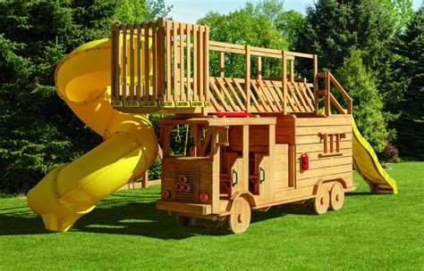 unique playhouses encourage your kids to play outside in these amazing