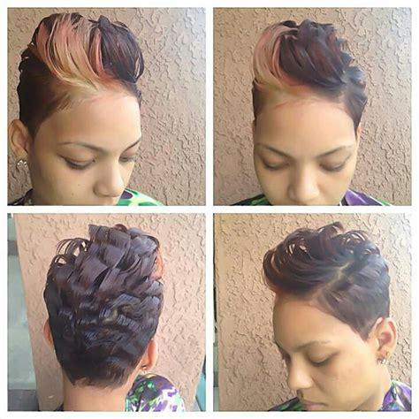 bomb hair cut 167 best bomb short hairstyles images on pinterest