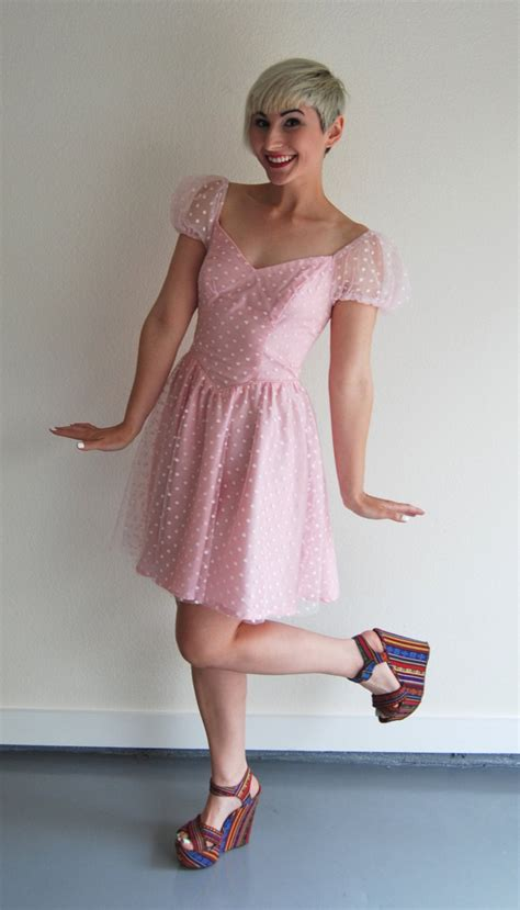 sissy frilly party dress 41 best images about sissy inspiration on pinterest