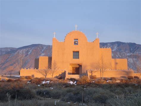 churches in albuquerque nm