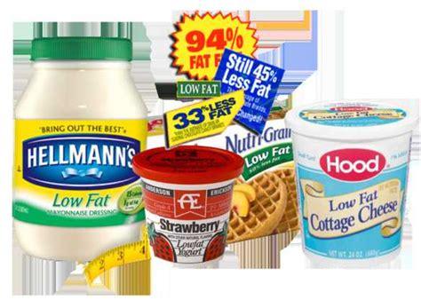 alimentos bajos en grasas 191 son los alimentos con indicaciones bajos en grasas