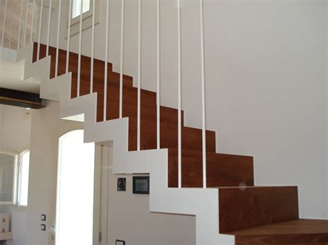scale interne classiche scale interne in legno e ferro modelos de casas
