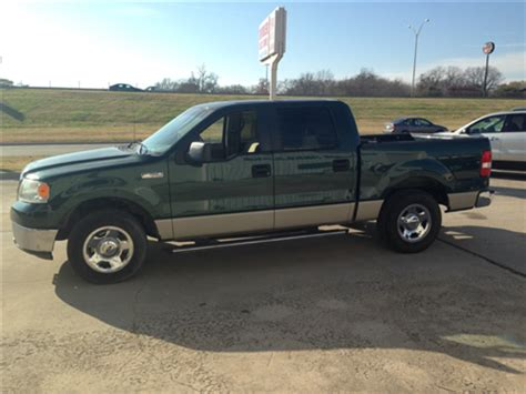 matts motors gainesville tx 2007 ford f 150 for sale carsforsale