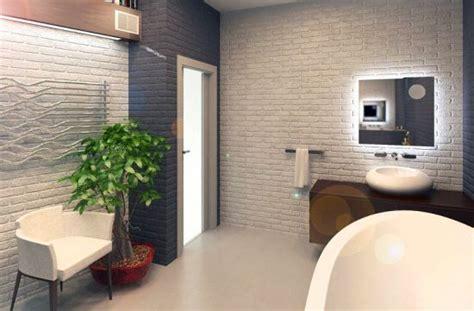 brick wall tiles bathroom 33 bathroom designs with brick wall tiles ultimate home ideas
