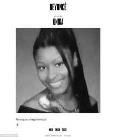 Nicki Minaj Birthday Quotes Its My Birthday Nicki Minaj Quotes Quotesgram