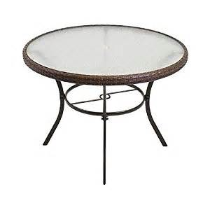 40 Patio Table by Amazon Com Rio Brands Pts40wr 55 Ts Seville Round Table
