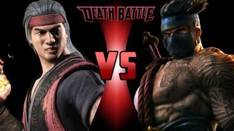 film ftv guruku jago kungfu image death battle thumbnail liu kang vs jago by