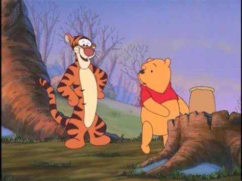 imagenes de winnie pooh estudiando winnie the pooh un regalo para ti youtube