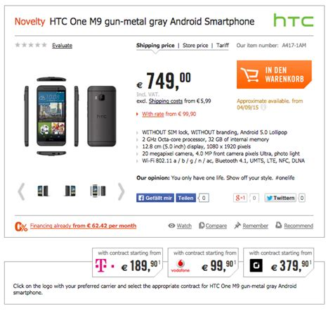 For Htc One X Blink 182 3 if this really is the htc one m9 are you going to be