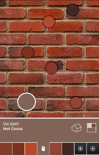 brick paint colors exterior paint colors that go with brick