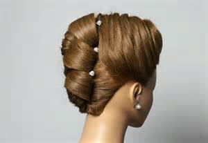 hairstyles for with handicap hairstyle for long medium hair updo hairstyles вечерняя