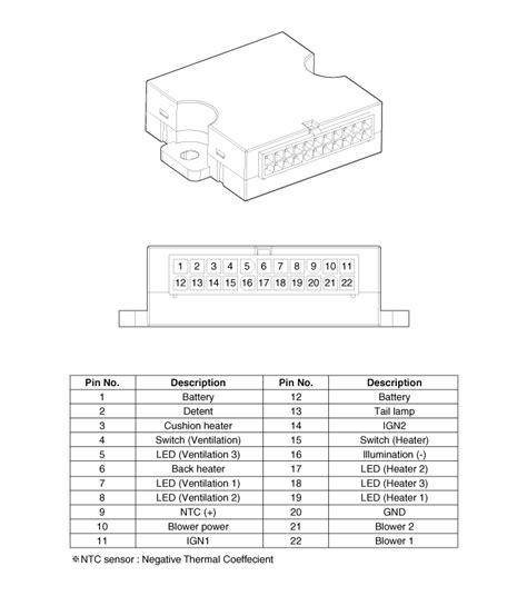 free car repair manuals 2011 lincoln mkt instrument cluster service manual service manuals schematics 2004 kia optima instrument cluster 2002 kia optima