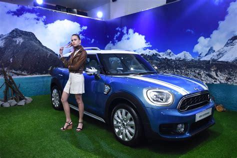 Terbaru Mini 4 mini luncurkan mini countryman generasi terbaru fitnessformen co id