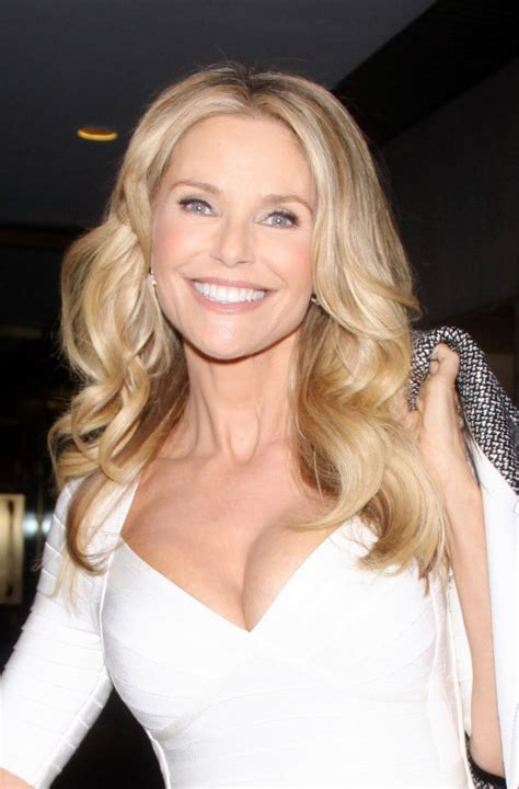 christie brinkley christie brinkley known people famous people news and