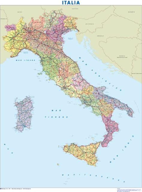 vector map italy italy vector maps mappe italia illustrator as