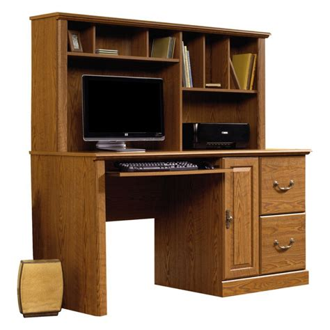 wooden computer desk with hutch terrific designs computer desk with hutch sets for you