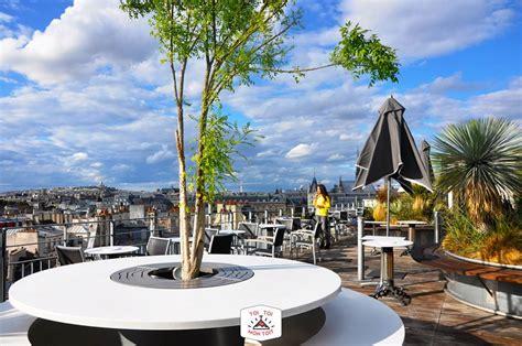 top bars in paris the 10 best rooftop bars in paris