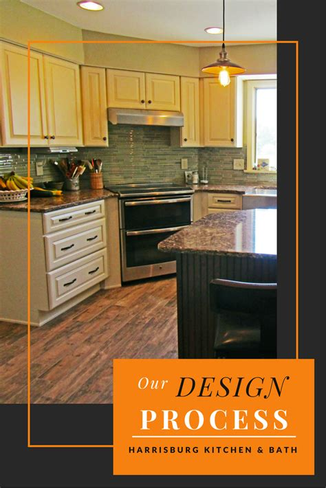 kitchen design process our design process focused on you harrisburg kitchen bath
