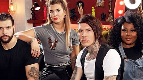 tattoo fixers is fake contestants on several famous reality tv shows reveal just