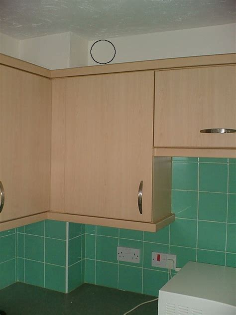 Kitchen Extractor Fan Electrical Installation Kitchen Extractor Fan And Cooker Installation