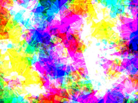 be colorful colourful abstract compositions keithk