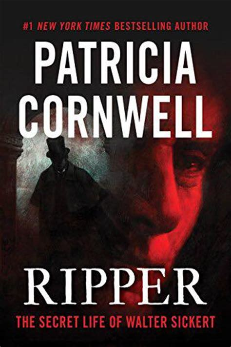 the ripper books home cornwell cornwell