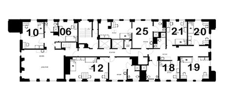 panther hall floor plan university of pittsburgh housing services